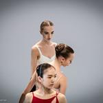 Danseuses - Prix de Lausanne 2018 thumbnail