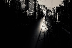 L1011594PSedit6898PSedit7126PSedit7128PSedit7130.jpg (Jorge Carrera) Tags: black white blackwhite surrealism people coty oniric walk bridge