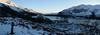 Loch Lomond Panorama 11 (nic0704) Tags: bothy loch lomond lommond trossachs scotland highlands snow doune byre winter walk hike mountain hill walking