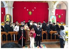 Wedding photo session (Abraham Jacob N) Tags: wedding malankaraorthodoxwedding newlymarriedcouple photosession kerala india