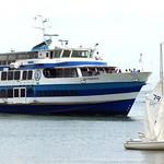 Ferry to Sausalito thumbnail