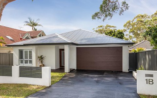 1B Crookwell Av, Miranda NSW 2228