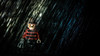 One, two, Freddy's coming for you... (Frédéric J) Tags: cinematic black dark cinema serialkiller sadness sad nightmare elmstreet toyphotography toys lego freddy krueger geek geekart slasher wes craven killer night rain movie horror