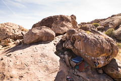 Hueco-1 (Brandon Keller) Tags: hueco rockclimbing travel texas
