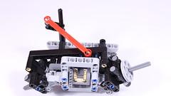 Lego Technic 4x4 Axle (technicfan) Tags: lego technic technicfan crane truck mercedes benz volvo liebherr moc model custom creation beams bricks axle offroad 4x4 8x8 awd fwd lights steer driv e ing ed pf ir remote controlled own link b c d f g h j k l m n o p q r s t u v w x y z advent calendar zetros eos canon 1300 man kat 1 bundes wehr unimog 5000