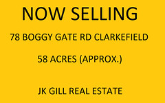 78 Boggy Gate Rd, Clarkefield VIC