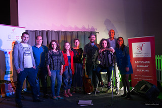 Les P'tites Ouvreuses concert (February 2018)
