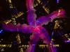 "JANET ECHELMAN ""1.8"" BY CHILDREN OF DARKLIGHT (Frodo DKL) Tags: light painting lightpainting lp lightgraff children darklight dkl lightart art artist frodoalvarez nophotoshop herramientas paradise lightpaintingparadise lpp hlp frododkl frodo luz camera rotation rotación cámara zooming lens cap trick urban rotula gimbal intalación artística exhibición exhibition madrot janet echelman janetechelman 18 lenscaptrick"