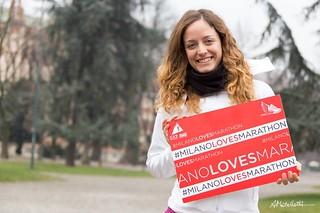 #MilanoLovesMarathon