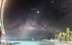 Four Planets in our Galaxy (SteedJoy) Tags: milkyway astrophoto starrynight astrometrydotnet:id=nova2476653 astrometrydotnet:status=failed