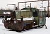 P1470609 (Lumixfan68) Tags: eisenbahn loks dieselloks kleinloks frichs db cargo scandinavia padborg rangierloks