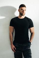 Dave Allen (Abigail Gorden) Tags: singer song single rap rapper coverart albumart malemodel hollywood losangeles cali california portrait portraiture