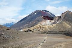 Through a volcano (Seb1459) Tags: tongariro volcan volcano new zealand nouvelle zelande