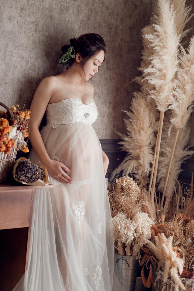 推薦 台南孕婦寫真 浪漫溫馨風格 021