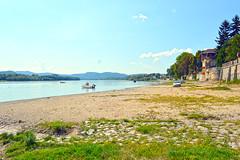 Magyarkút (Magyarország) - Duna (Danube) - 2 (Bjorn Roose) Tags: bjornroose magyarkút magyarország hungary ungarn hongarije hongrie björnroose beach strand donau duna danube