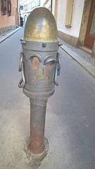 Irritated pole (Gautier SENZACHE) Tags: poteau pole nokia lumia 830 nokialumia lumia830 nokialumia830 nokia830 pardubice