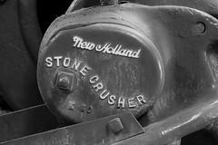 Stone Crusher (JMHart2) Tags: mono crusher stone holland new machinery