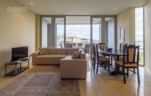 Point Waterfront Apartment