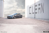 CLEAN / Vossen Tesla Model S (Mike M. Photos) Tags: clean thecleantesla tesla mike photos speed shield dallas clear bra wrap sony a7rii lowered sunset vossen vossenwheels