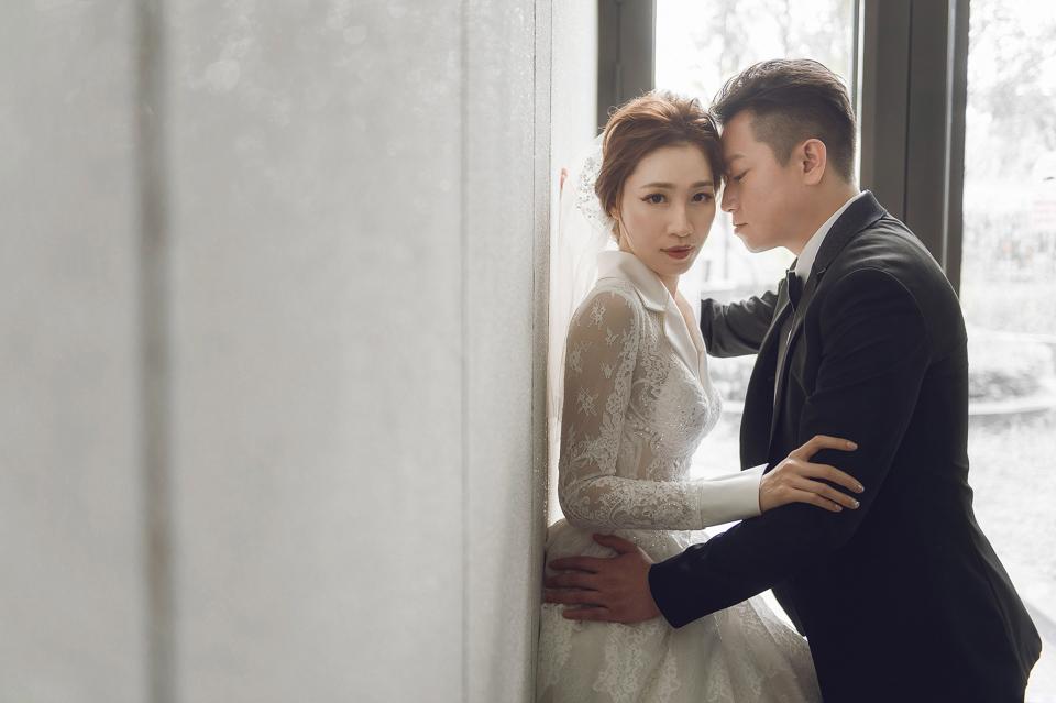 婚攝 高雄林皇宮 婚宴 時尚氣質新娘現身 S & R 099