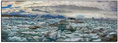 pano glace (mathieu_veron) Tags: islande iceland nikon nikond3200