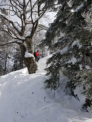 (Cristiano De March) Tags: scialpinismo slovenia neve inverno cristianodemarch