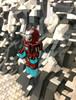 I am Iron Man! (Ben Cossy) Tags: lego iron man moc afol mini figs minifigure tfol snow ice tony stark marvel comic mcu