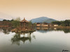Reflection - China (cattan2011) Tags: water reflections mountains mountainscape 江西 中国 武功山 naturelovers natureperfection naturephotography nature landscapephotography landscape seascape waterscape traveltuesday travelphotography travelbloggers travel jiangxi wugongshan china
