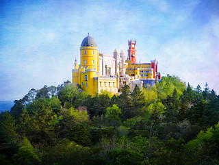 Recent Faves - Sintra, Portugal