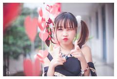 IMG_5393 (Tuanluuphoto) Tags: người chândung girl