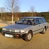 0 003 (uk_senator) Tags: 1989 nissan bluebird 20 gl estate u11 wu11 silver