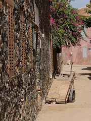 SenegalIleDeGoree051 (tjabeljan) Tags: ile iledegoree goree goeree senegal slaves slaven maisondesesclaves esclaves africa westafrica afrika boabab goedereede