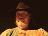 self-portrait-night-color-g-11331_7158430003_o (mcreedonmcvean) Tags: canong11 g11 iso3200 neighborhood night nightimages selfportrait