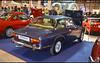 Alfa Romeo coupé 2000 (baffalie) Tags: auto voiture ancienne vintage classic old car coche retro expo italia sport automobili racing motor show collection club italie milan fiera