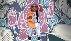 + Sick Boy + (Nyah Aaliyah Pana Kouyama) Tags: toddleedoo blogger blog fashion secondlife sl kid baby mesh clothes