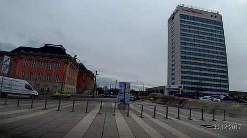 Mercure em Potsdam