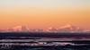 JBER sunset (fentonphotography) Tags: alaska flattop hdr sunset original anchorage unitedstates us alpenglow landscape mountains horizon
