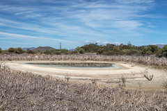 4Y4A1792 (francois f swanepoel) Tags: dam drought water westerncape worcester droogte scenics landscapes textures