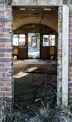 Open Doors (The Crewe Chronicler) Tags: powcamp pow prisoner ww2 localhistory history door canon canon7dmarkii