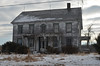 Dairy Farm 3 (rchrdcnnnghm) Tags: abandoned farm farmhouse house sussexnj sussexcountynj oncewashome