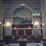 San Francisco  California  - Matson Navigation Company Building  - Interior - Historic thumbnail