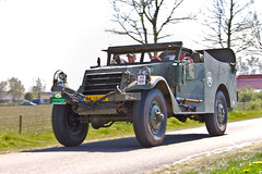 White M3A1 Scout Car 1941 (7585) (Le Photiste) Tags: clay whitemotorcompanyclevelandohiousa whitem3a1scoutcar 1941 whitem3a14x4scoutcar armyvehicle rondjegaasterlandthenetherlands fryslânthenetherlands thenetherlands wwiivehicle americanarmyvehicle afeastformyeyes aphotographersview autofocus alltypesoftransport artisticimpressions anticando blinkagain beautifulcapture bestpeople'schoice bloodsweatandgear gearheads creativeimpuls cazadoresdeimágenes canonflickraward digifotopro damncoolphotographers digitalcreations django'smaster friendsforever finegold fandevoitures fairplay greatphotographers giveme5 peacetookovermyheart oddvehicle oddtransport rarevehicle hairygitselite ineffable infinitexposure iqimagequality interesting inmyeyes livingwithmultiplesclerosisms lovelyflickr myfriendspictures mastersofcreativephotography niceasitgets photographers prophoto photographicworld planetearthtransport planetearthbackintheday photomix soe simplysuperb slowride saariysqualitypictures showcaseimages simplythebest simplybecause thebestshot thepitstopshop themachines transportofallkinds theredgroup thelooklevel1red vividstriking wheelsanythingthatrolls wow yourbestoftoday trucks oldtrucks