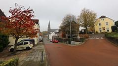 2017.11-09.1125,00csm NL Vijlen, Limburg (200m/700ft asl). (mwe152) Tags: vijlen vaals limburg nl netherlands nederland dutch autumn herbst november fall foliage village dorf architecture trees dorp paysbas