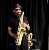 jazz - just jazz sax ` LISTEN: (Shein Die) Tags: jazz fest south saxophone sax