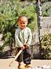 Just a kid <> Un enfant qui joue. (France-♥) Tags: 1461 enfant boy garçon kid one thailand thailande playing jeu people village smile sourire portrait maesalong