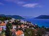 Bay of Kotor and Herceg Novi from the castle, Montenegro (SheffieldRambler) Tags: montenegro kotor