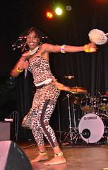 Fatoumata Diawara 10 by barefootmusicians -