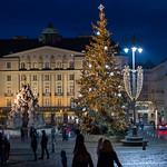 Brno at Night thumbnail