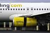 EC-MKN A320 Vueling V2500 SCQ (Bene Riobó) Tags: ecmkn vueling airbusa320 a320 scq lest