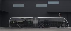 Irizar ie tram (Irizar coaches & buses) Tags: seleccionar irizar irizaremobility iebus ietram electromovilidad autobuseseléctricos